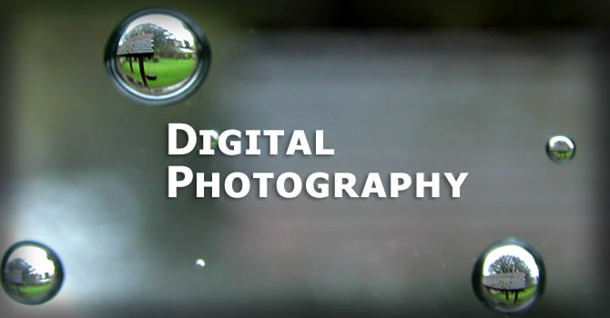 Best digital photography books