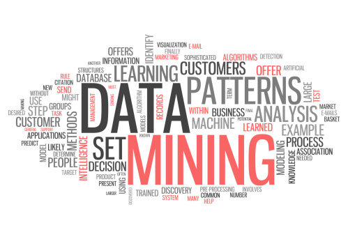 Best Books For Learning Data Mining