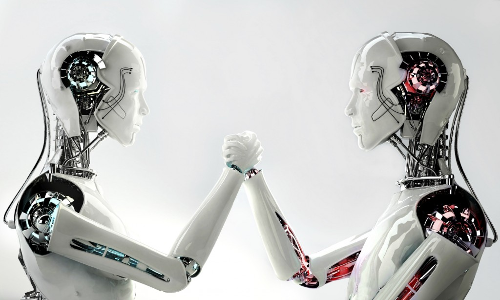The Best Books for Robotics