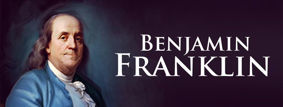 Benjamin Franklin biography books, know about founding fathers of the United States
