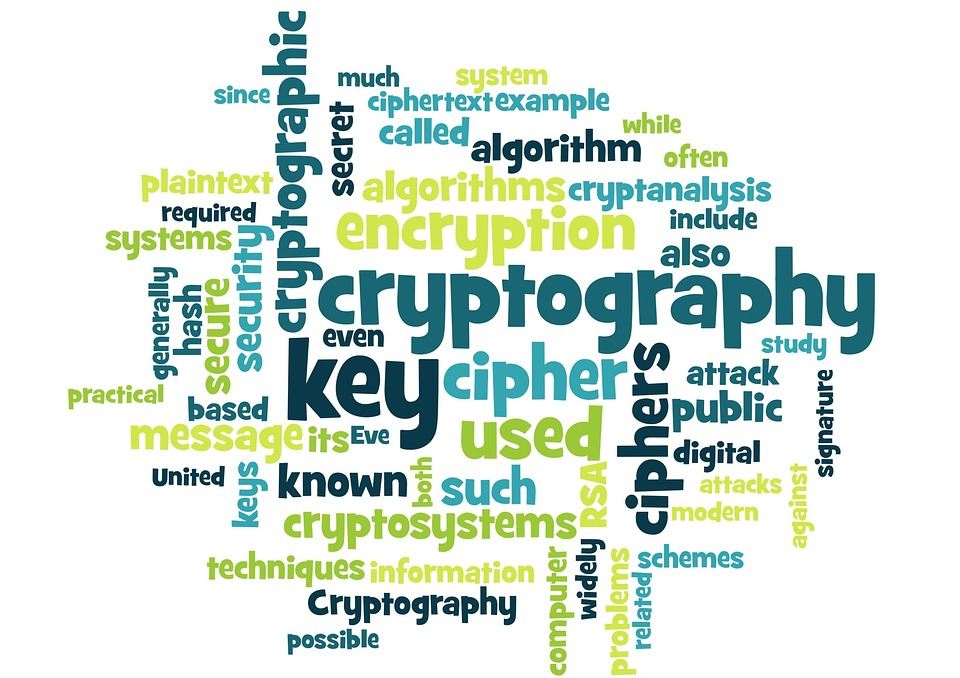 Best Cryptography Books for Beginners | Ensure Information Security