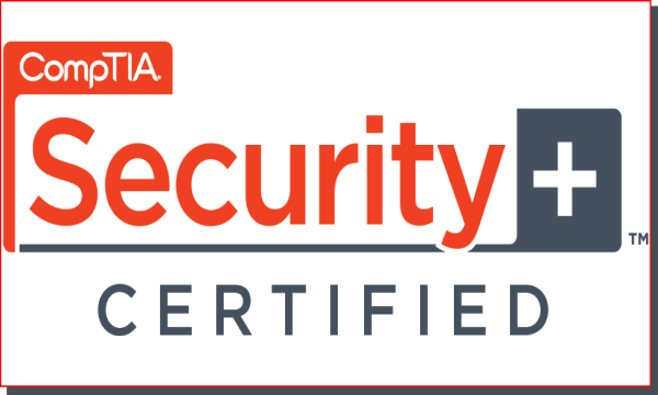 CompTIA Security+ book for enhancing your IT security knowledge