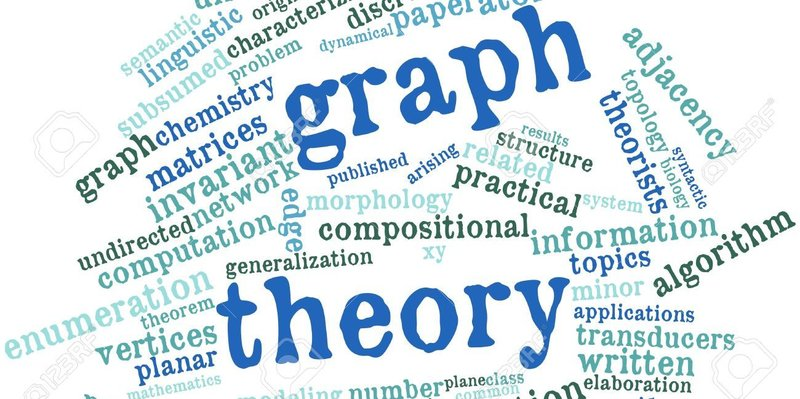 Best books on graph theory and algorithms for knowledge enrichment and advancement