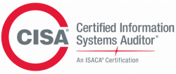 CISA books to learn how to manage and monitor  IT and business systems of your organization
