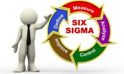 Best Six Sigma books to Improve Your Business Status Heigher