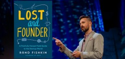 Lost and Founder: A Painfully Honest Field Guide to the Startup World Book Review