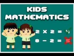 Best Books for Enriching Kids Mathematical Knowledge from The Very Basic