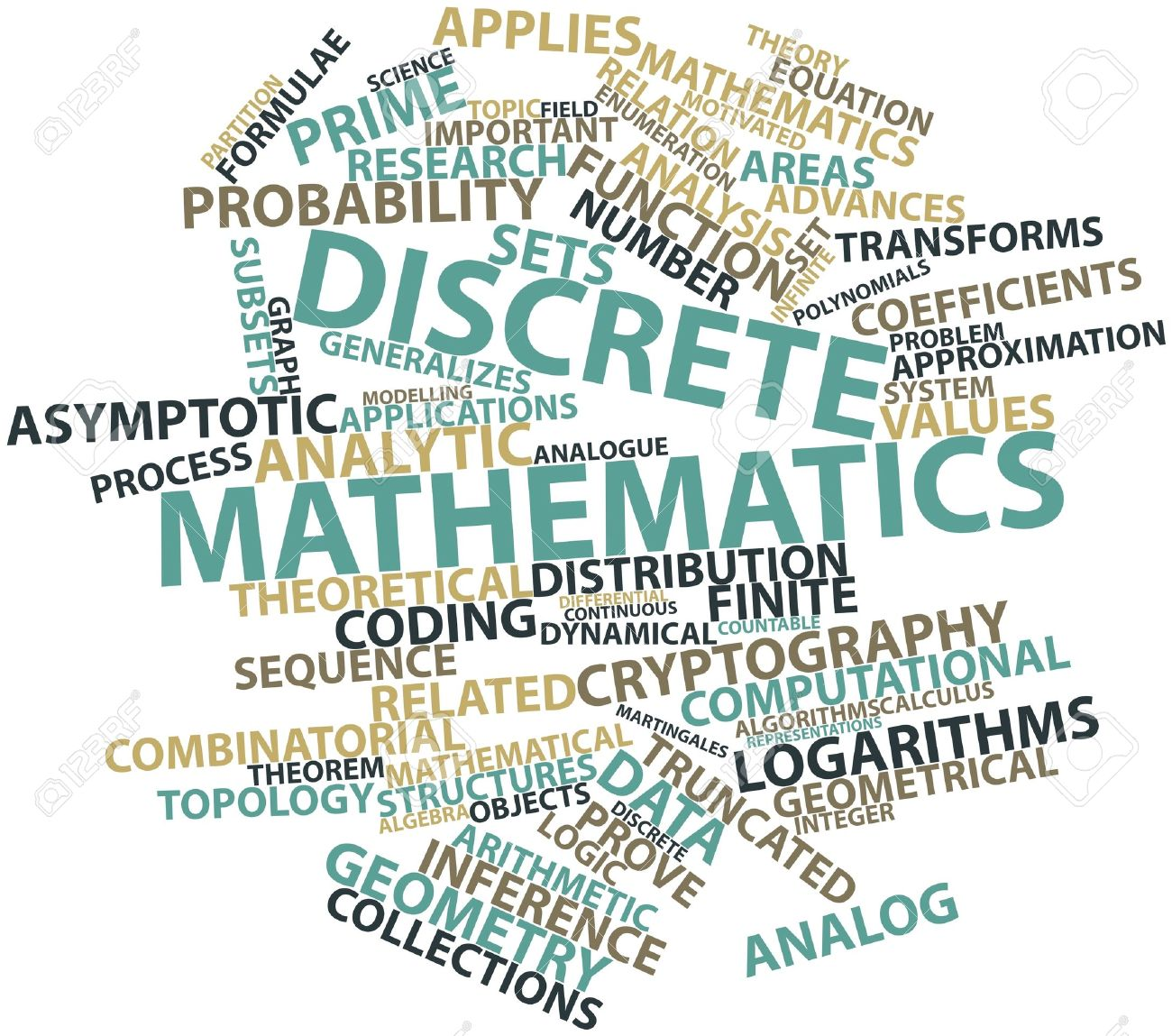 10 Best Discrete Mathematics books That You Must Read