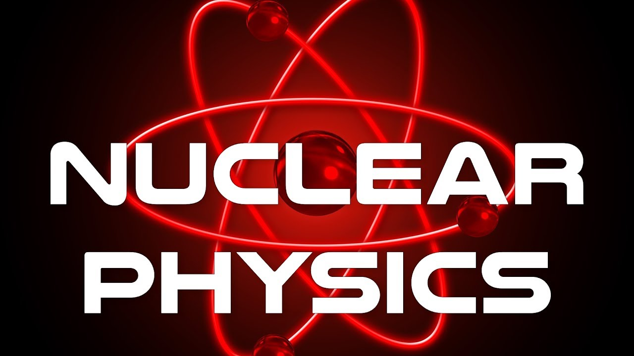 best nuclear physics books