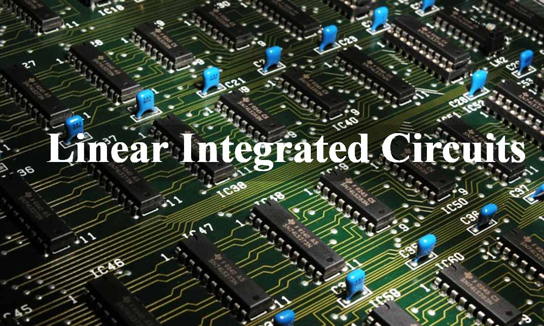 Best Linear Integrated Circuits Books: Learn Electronics System