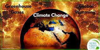 Best climate change book for learning causes, effects and solutions of global warming