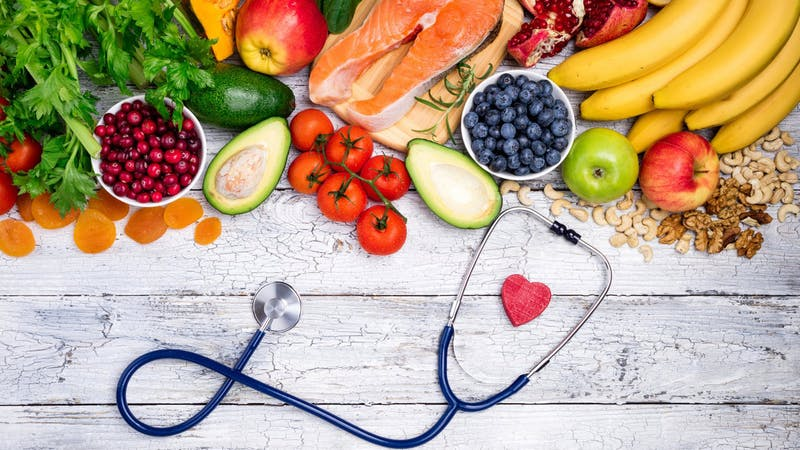 Best Nutrition Books 2019 for maintaining optimum health