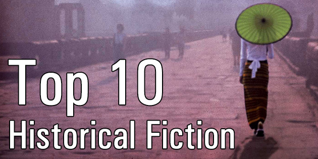 Best Historical Fiction Books 2020 | Heart-touching Twist and Turns