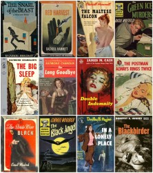 Best Pulp Fiction Books in 2019 to Read If You Are a Pulp Fiction Lover