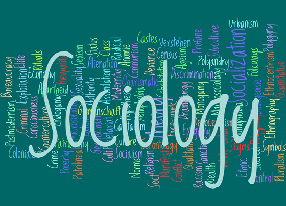 best sociology books