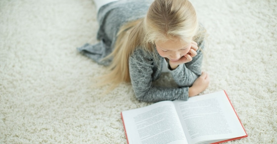 Best Baby Books for 9-12 Years Old to Enhance Imagination and Open Up Minds
