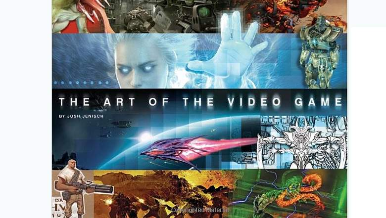 Best Video Game Art Books: Concept Art and Behind the Scene Moments