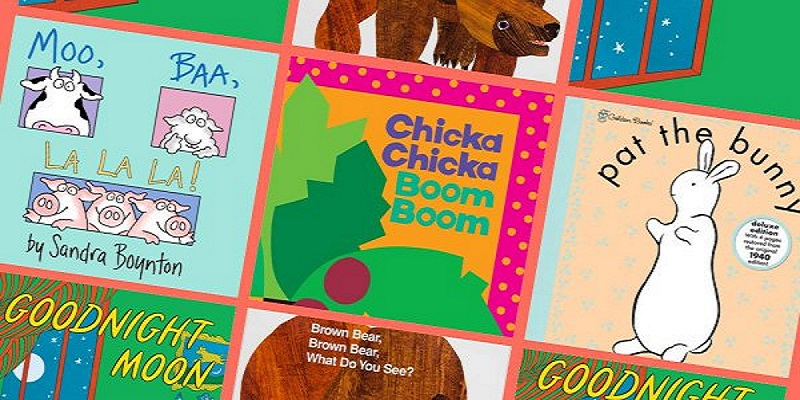 Best Baby Books for 6 to 8 Years Old That They Will Love To Read