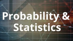 Application of Probability and Statistics in Science