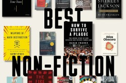 Best Non Fiction Books with Exciting True Stories