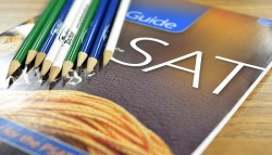 SAT Book 2019-2020 to Boost Your SAT Test Scores for Studying Abroad