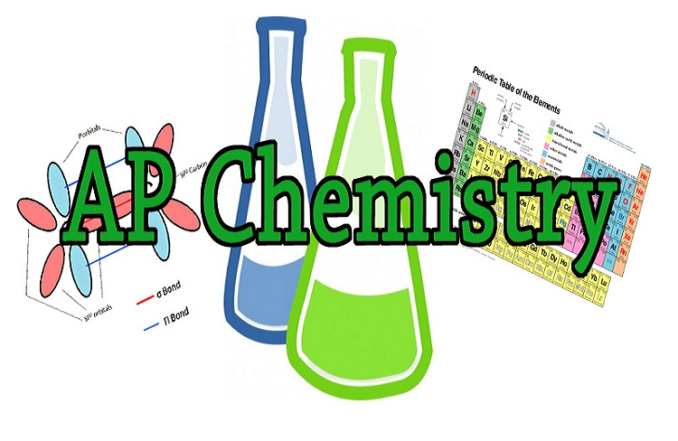 Best AP Chemistry Books | Strengthen Your College Credits