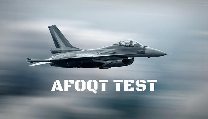 Best AFOQT Study Guide 2020 | Test Questions All in One