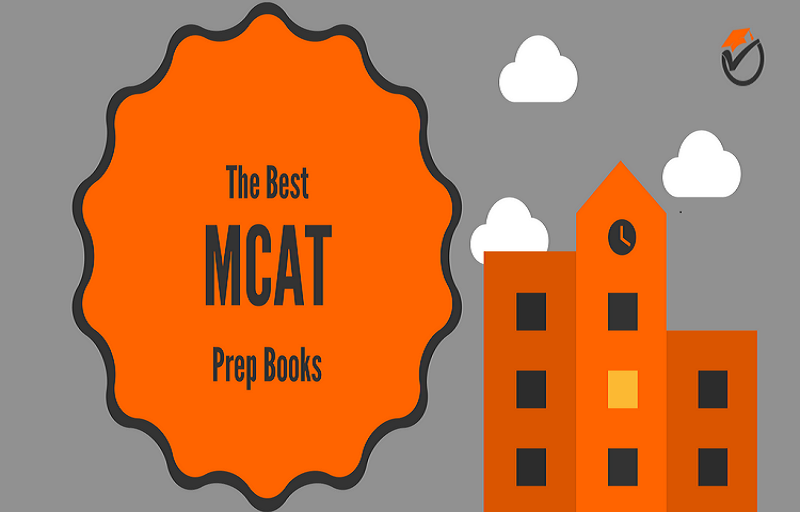 Best MCAT Prep Books 2019
