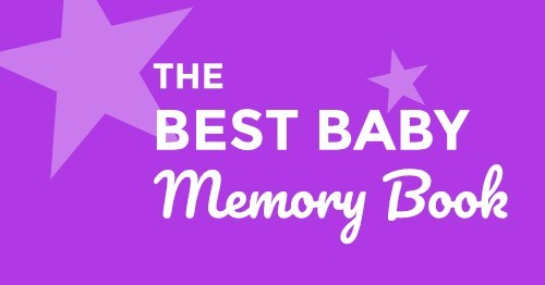 Best Baby Memory Book for Keeping Memory in Organized Way
