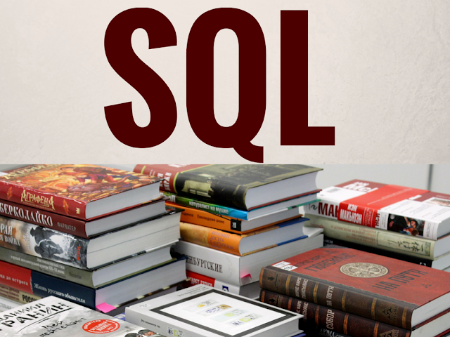 Best SQL Books 2021 | Take Your Skill to a New Level