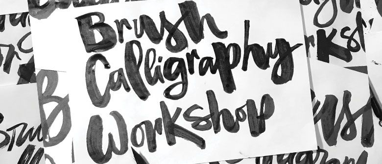 Calligraphy & Lettering Techniques